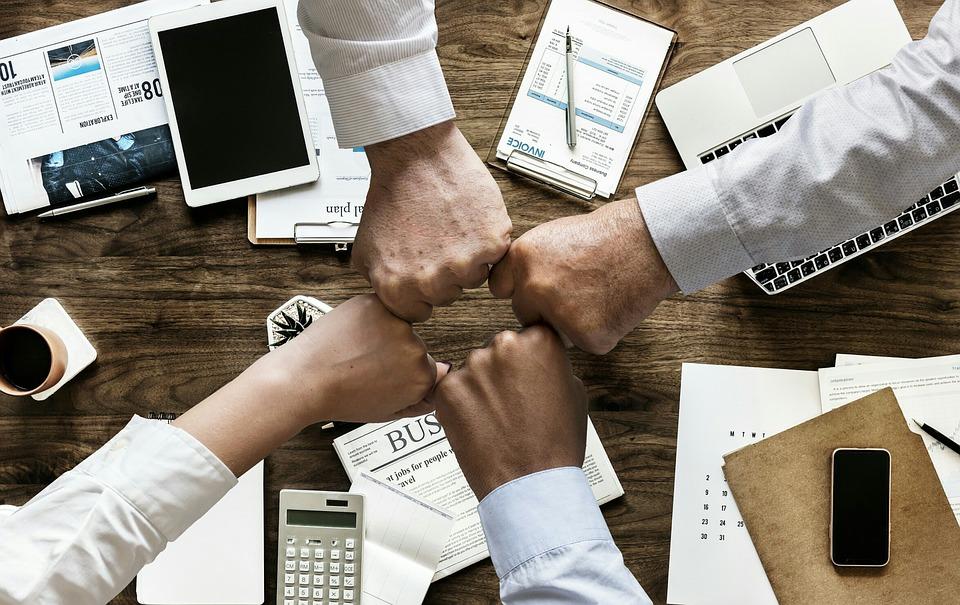 Compliance y el trabajo en equipo