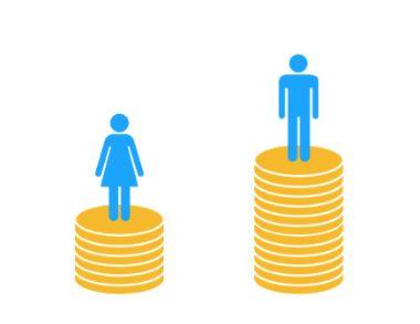 desigualdad salarial hombres y mujeres