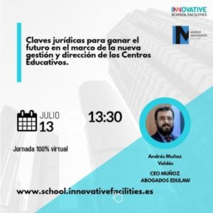 innovative school facilities