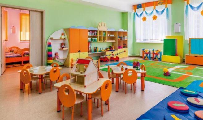 Cómo crear una escuela infantil en España